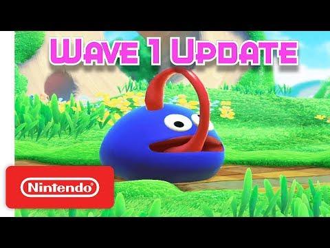 Kirby Star Allies:
