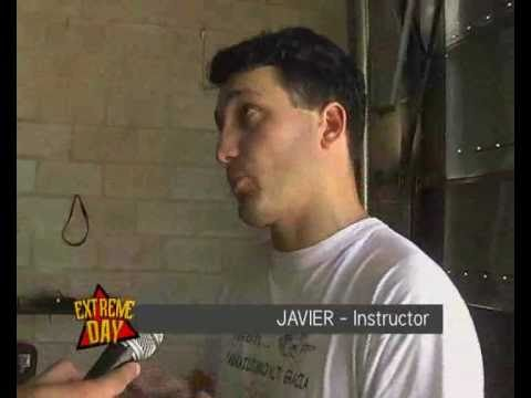 """Carpe diem producciones - Micro de caida libre desde """"Paracaidismo Alta Gracia"""""""