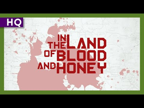In the Land of Blood and Honey trailer