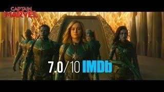 U.S Box Office | March 11 | البوكس أوفيس الأمريكي | 11 مارس 2019