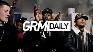 Henney (#7257 #G.LANE)  - Dotman [Music Video] | GRM Daily