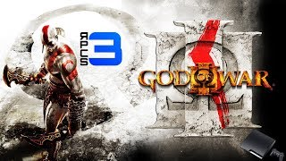 God of War III - RPCS3 TEST (Stock VS Modded RPCS3)
