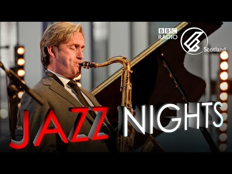 Tommy Smith Quartet - Dear Lord (Jazz Nights at the Quay)