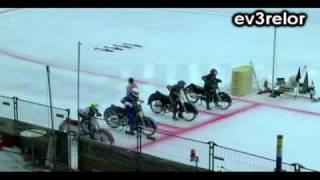 Peter Koij nie żyje! Tragiczna śmierć na torze ICE SPEEDWAY
