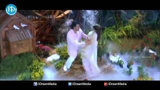 Devi Putrudu Movie Songs - Tella Tellani Cheera Video Song || Venkatesh, Anjala Zaveri Song