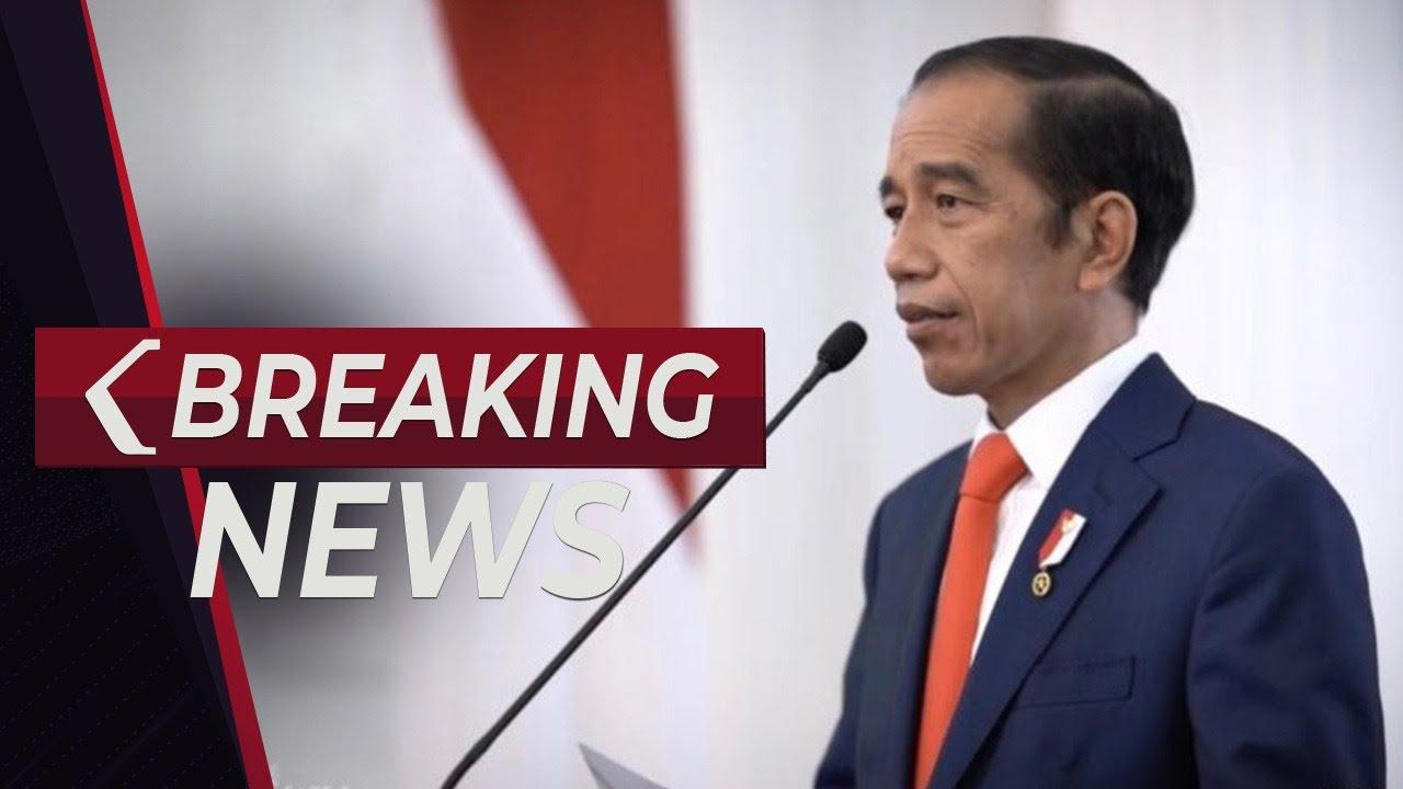 Download BREAKING NEWS - Perkembangan Terkini Penerapan PPKM Setelah Diperpanjang Presiden Jokowi