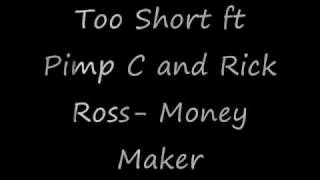 too short-money maker