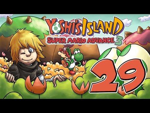 Let's Play Super Mario Advance 3 [German][#29] - Ich mag Abroxas nicht!