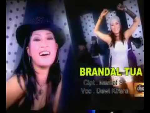Berandal Tua // Voc : Dewi Kirana