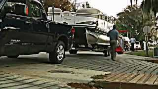 SUN TRACKER Boat Safety Trailering - iboats.com