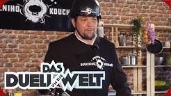 TSCHECHIEN: Tim Mälzer in der extremsten Kochshow der Welt | Teil 1 | Duell um die Welt | ProSieben