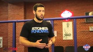 видео Тренировки с петлями TRX
