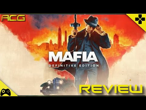 """Mafia Definitive Edition Review """"Buy, Wait for Sale, Never Touch?"""""""