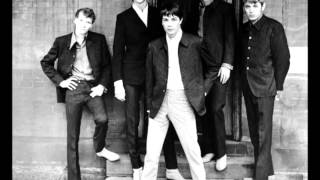MITCH RYDER & THE DETROIT WHEELS - Devil With The Blue Dress On/Good Golly Miss Molly