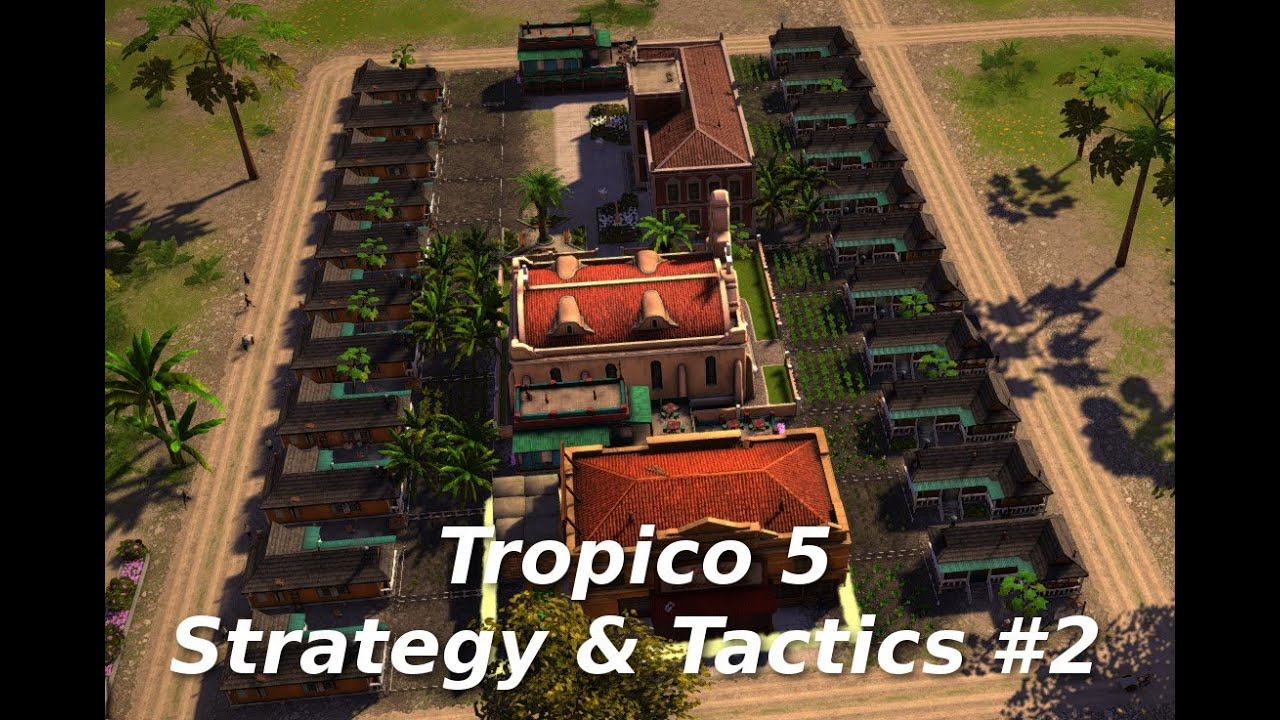 tropico 5 how to delete roads