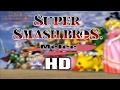 MELEE HD - (Smash 4 Melee Mod)