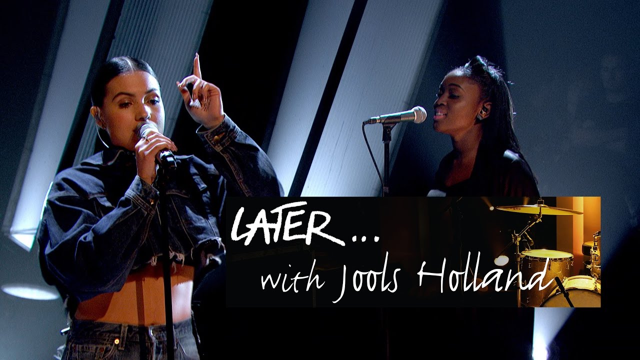 mabel-finders-keepers-later-with-jools-holland-bbc-two-bbc-music
