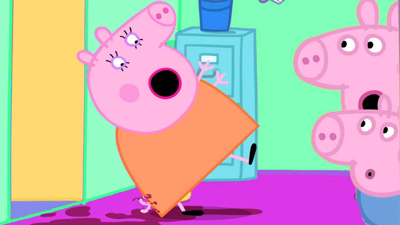 Peppa Pig Official Channel | Peppa Pig Boo Boo Song | More Nursery Rhymes and Kids Songs