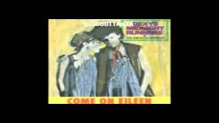 1983. COME ON EILEEN. DEXYS MIDNIGHT RUNNER. MAXI VERSION.