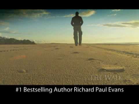 THE WALK by Richard Paul Evans