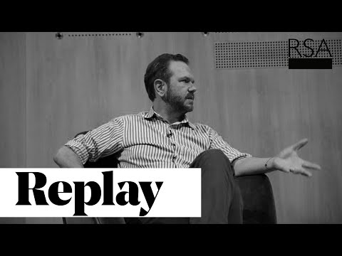 How To Be Right In A World Gone Wrong | James O'Brien | RSA Replay