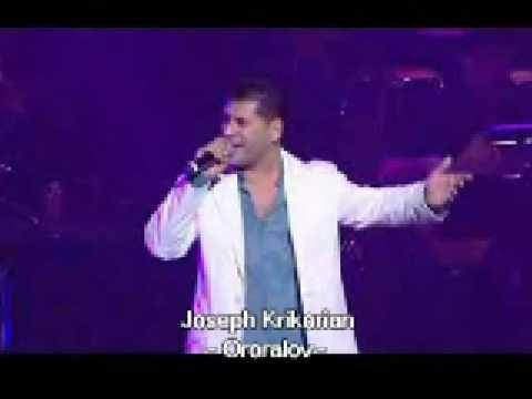 Joseph Krikorian - Ororalov