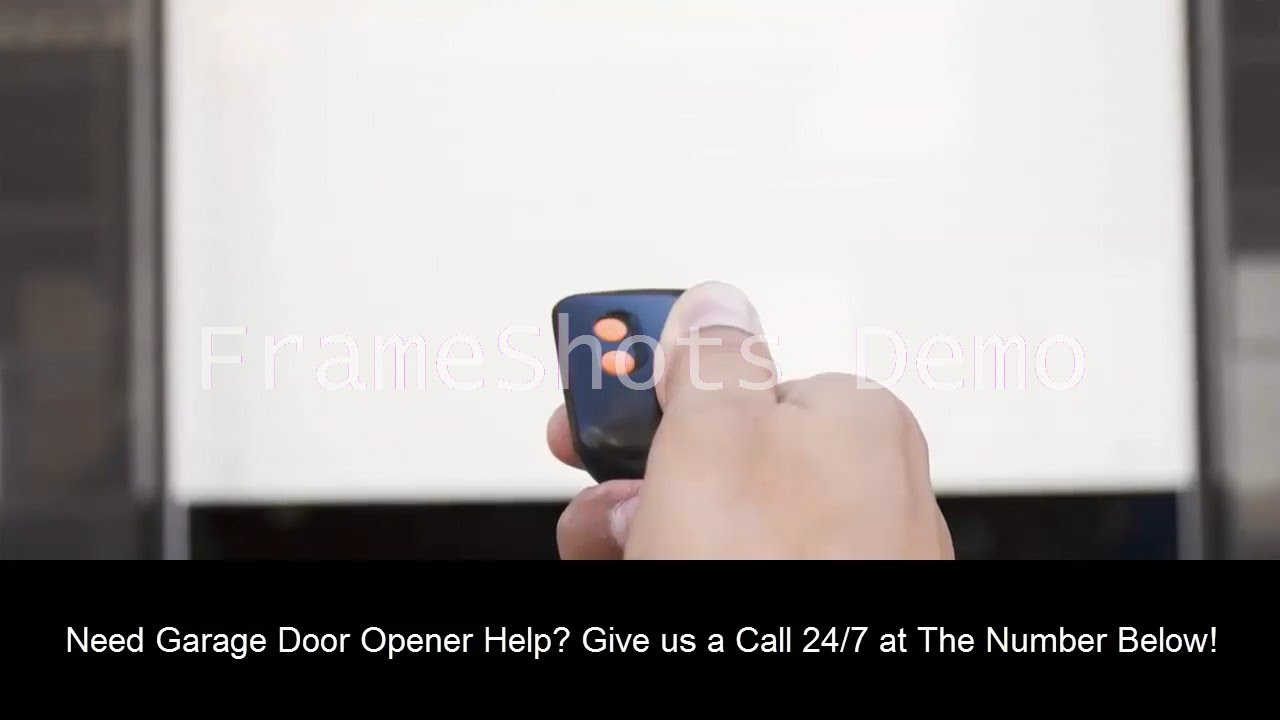 Fast Garage Door Opener Estimates Pittsburgh 2016 Youtube