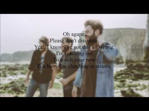 Bear's Den - Agape LYRICS