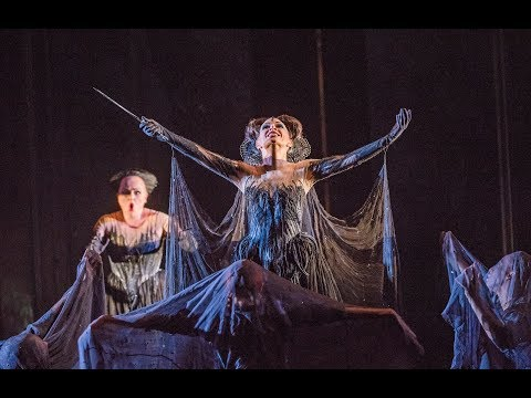 Why Mozart's Magic Flute is a masterpiece - an introduction (The Royal Opera)