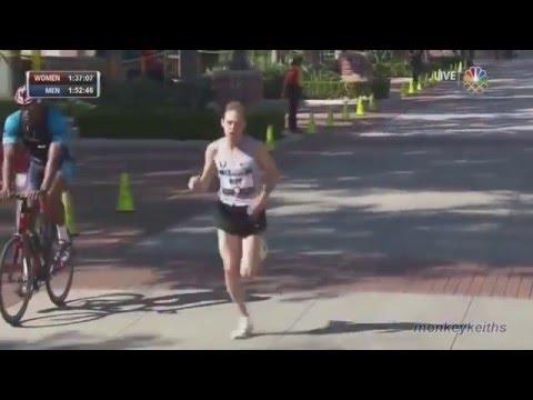 Galen Rupp OLYMPIC MARATHON TRIALS 2016 (ft. Deadmau5)