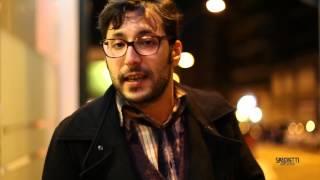 Federico Doria - Intervista - Spaghetti Unplugged