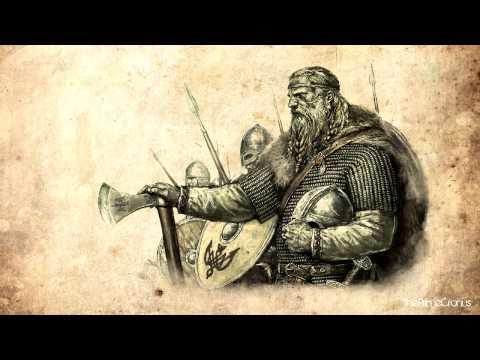 Steven Clark Kellogg - Viking King