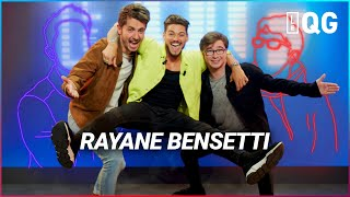 Rayane Bensetti Wikivisually