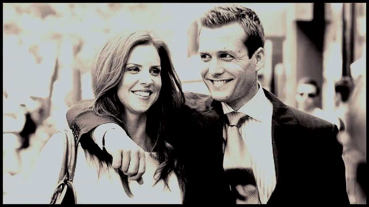Harvey Specter Quotes Wallpaper Harvey Donna I Can T Be Me Without You Youtube