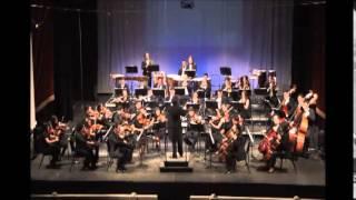 Orquesta Filarmónica de Honduras - Marcha Nupcial - F. Mendelssohn.