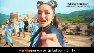 Download lagu Siti badriah feat Rph - Sandiwaramu luar biasa (Karaoke Original)