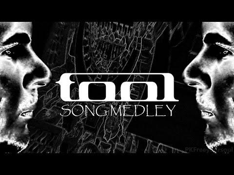 Tool Medley (FULL COVER)