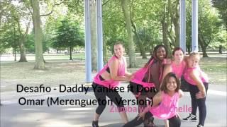 Desafio - Daddy Yankee ft Don