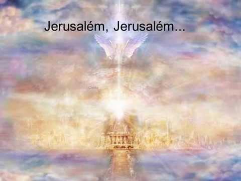 Jerusalém - Playback.wmv