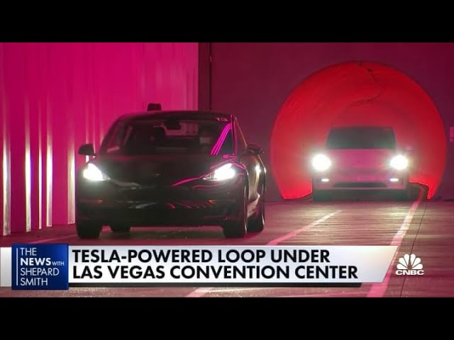 Elon Musk Dehasını Bir Kez Daha Konuşturdu!