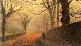 Vivaldi Autumn II
