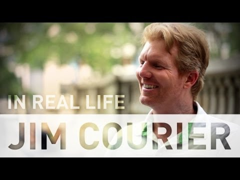 In Real Life: Jim Courier on Wimbledon, American Tennis, and All Time Great Redheads