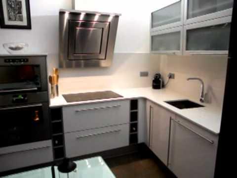 Reformas cocinas barcelona ba os video ejemplo hogar pisos - Cocinas barcelona ...