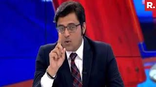 Vijay Mallya Names Sharad Pawar | The Debate With Arnab Goswami