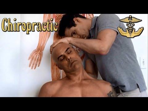 Back massage   Classical massage techniques