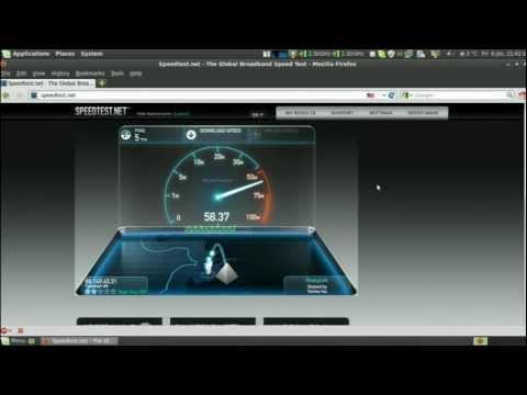 50 Mbps internet in Iceland - Speedtest