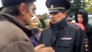 НАВАЛЬНЫЙ | Митинг В Ижевске | chiffonier