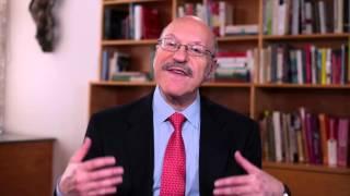 """Dr. Norman Rosenthal Introduces """"Super Mind"""""""