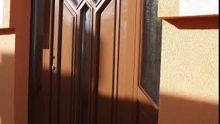 Renovácia eurookien a dverí