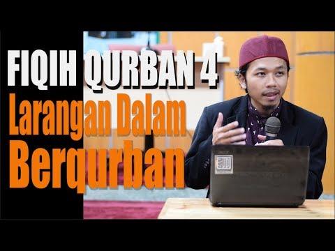 Fiqih Qurban 4,